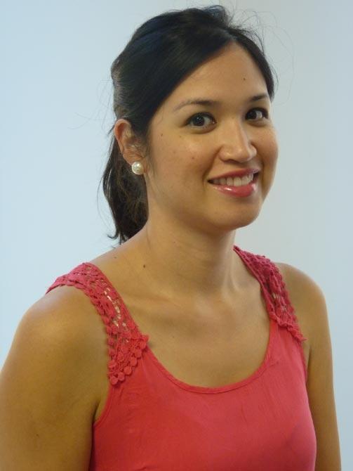 Jocelyn Abad