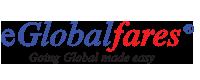 eGlobalFares - Logo