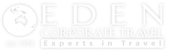 Eden Corporate Travel Services